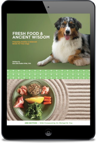 Fresh Food & Ancient Wisdom (2nd Edition) Digital Book