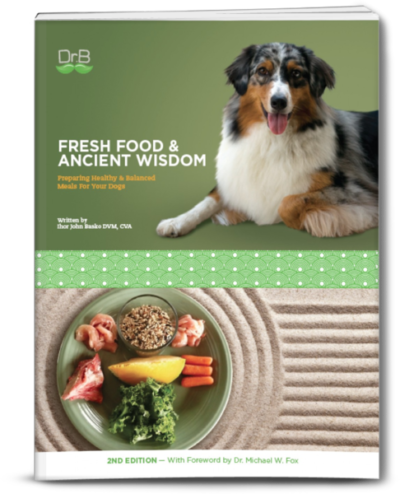 Fresh Food & Ancient Wisdom (2nd Edition) Paperback